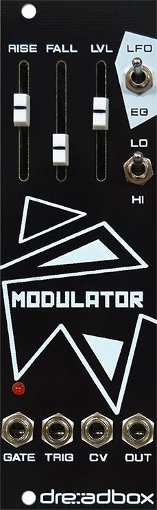 wl-modulator